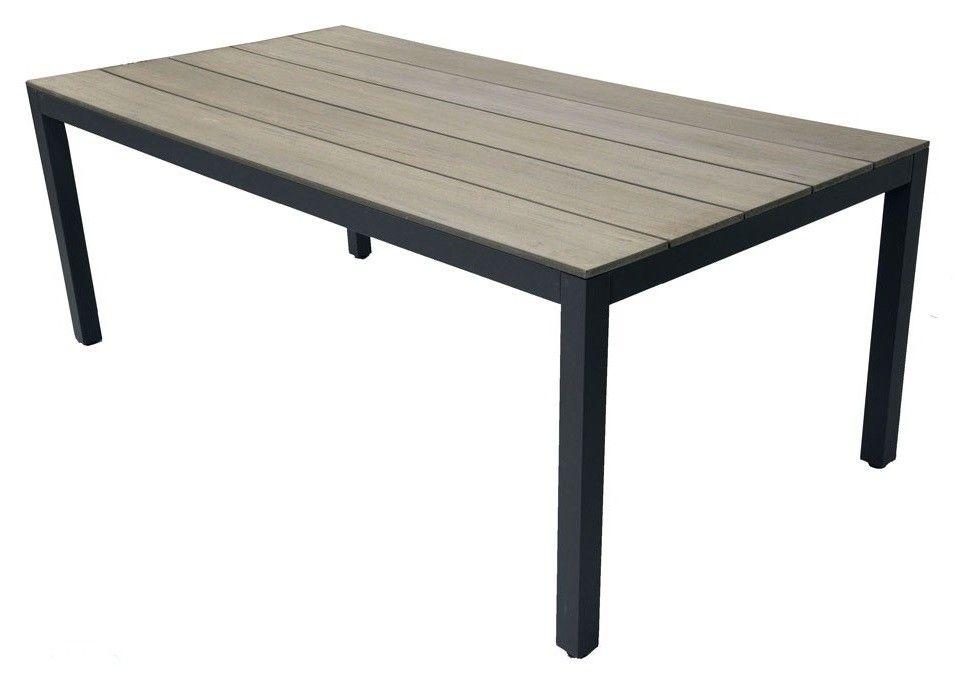 TABLE DE JARDIN 200 Fleury (11)