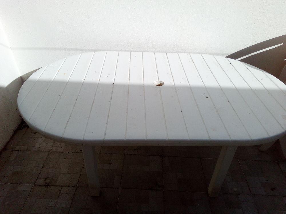 table jardin 40 Château-d'Olonne (85)