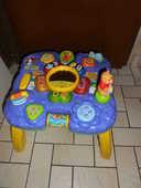 table de jeux  winnie l'ourson 12 Pontault-Combault (77)