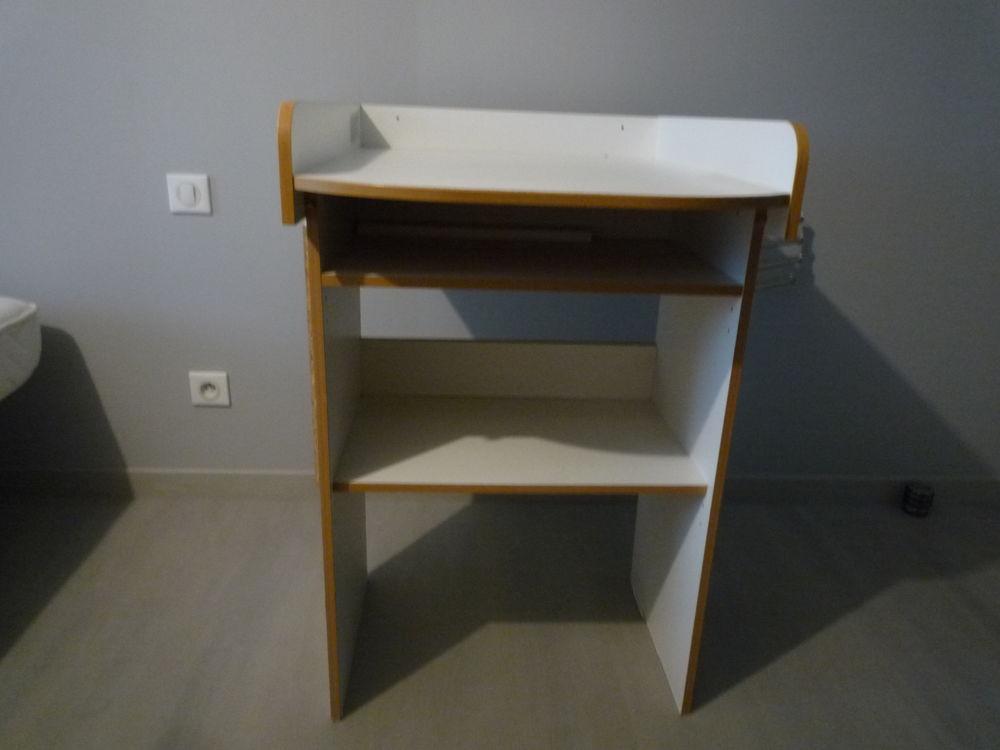 Table à langer en bois Mobilier enfants