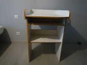 Table à langer en bois 10 Fourmies (59)