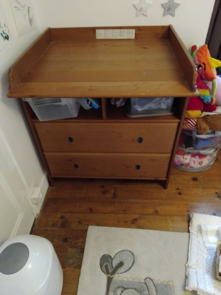 table a langer commode 80 Grigny (91)