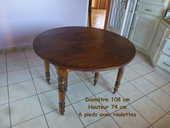 Table Louis Philippe 6 pieds 600 Grézieu-la-Varenne (69)