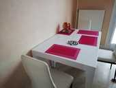 Table à manger + 6 chaises  250 Brest (29)