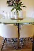 Table à manger et ses 4 chaises 150 Limeil-Brévannes (94)