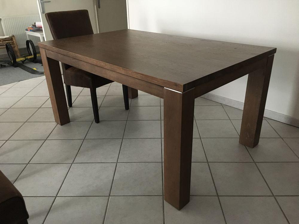 Table à manger en chêne massif 270 Lyon 7 (69)