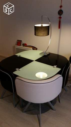 chaises occasion nantes 44 annonces achat et vente de chaises paruvendu mondebarras page 4. Black Bedroom Furniture Sets. Home Design Ideas