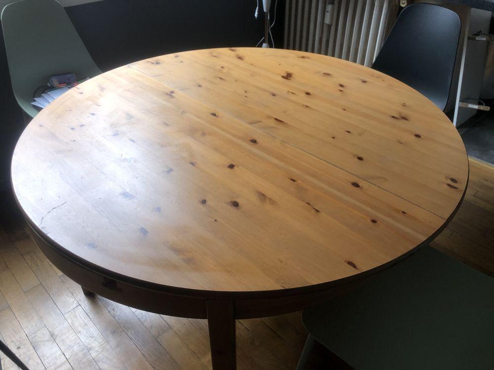 Table à manger extensible 50 Lille (59)