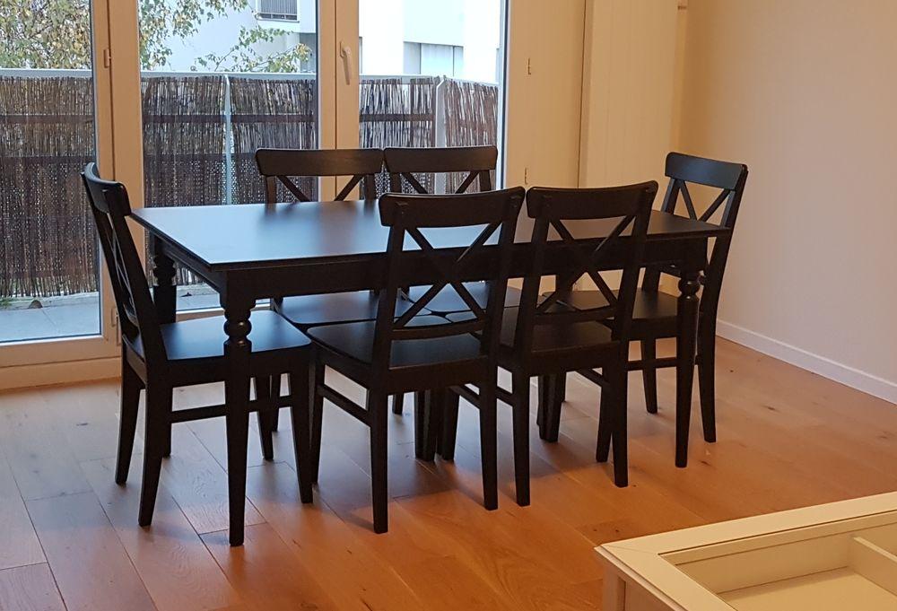 Table à manger extensible IKEA neuve 250 Noisy-le-Grand (93)