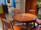 TABLE A MANGER ROCHE BOBOIS 600 Bois-Colombes (92)