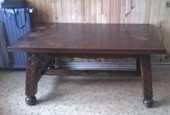 table a manger 60 Berck (62)
