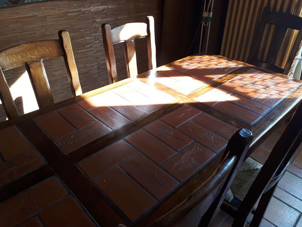 Table à manger Meubles