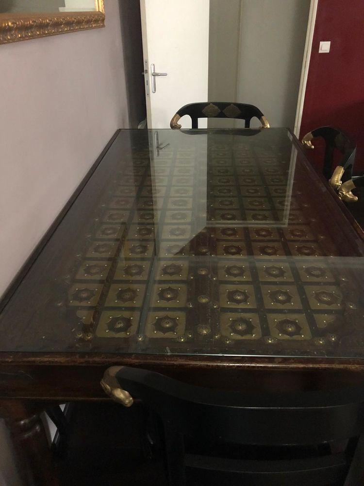 Table a manger  150 Noisy-le-Sec (93)