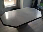 table marbre de carrare 250 Éragny (95)