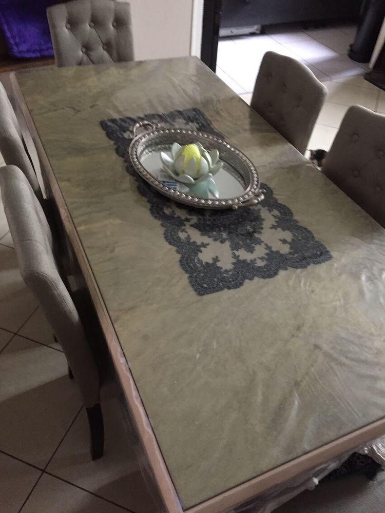 table marbre 300 Villeneuve-la-Garenne (92)