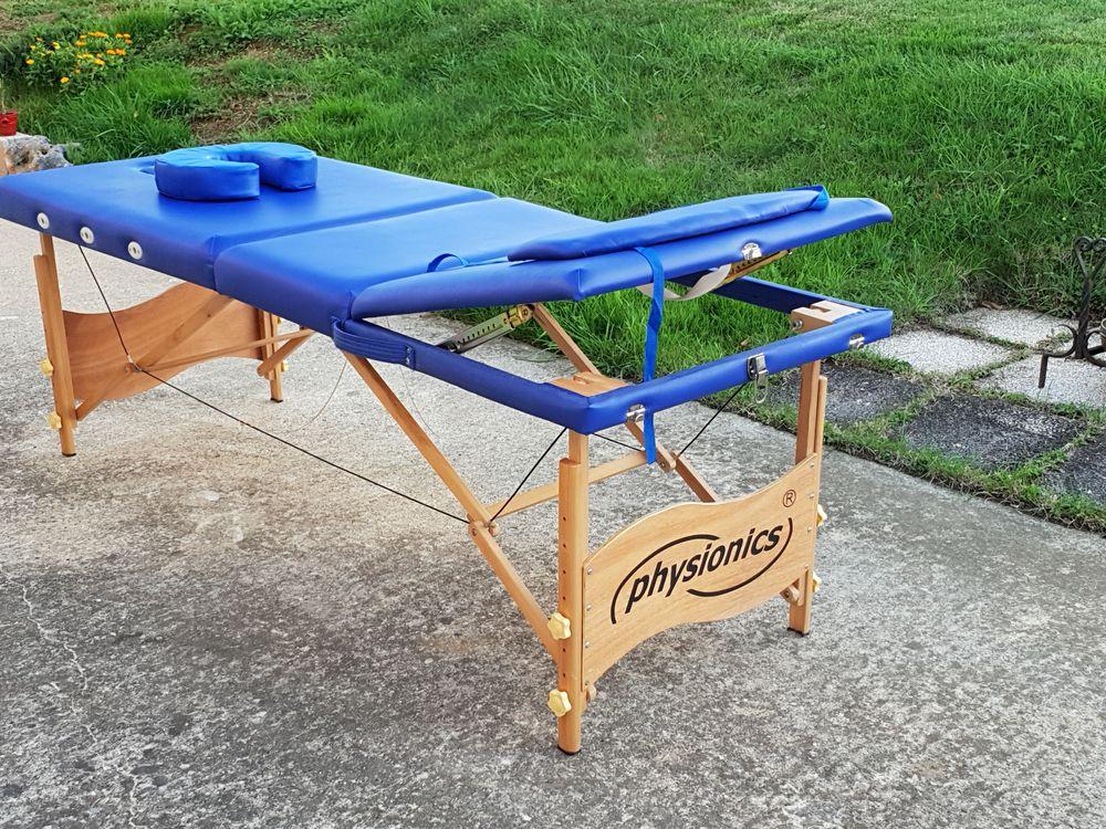 Table de massage pliable 150 Montayral (47)