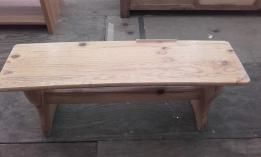table en pin massif Meubles