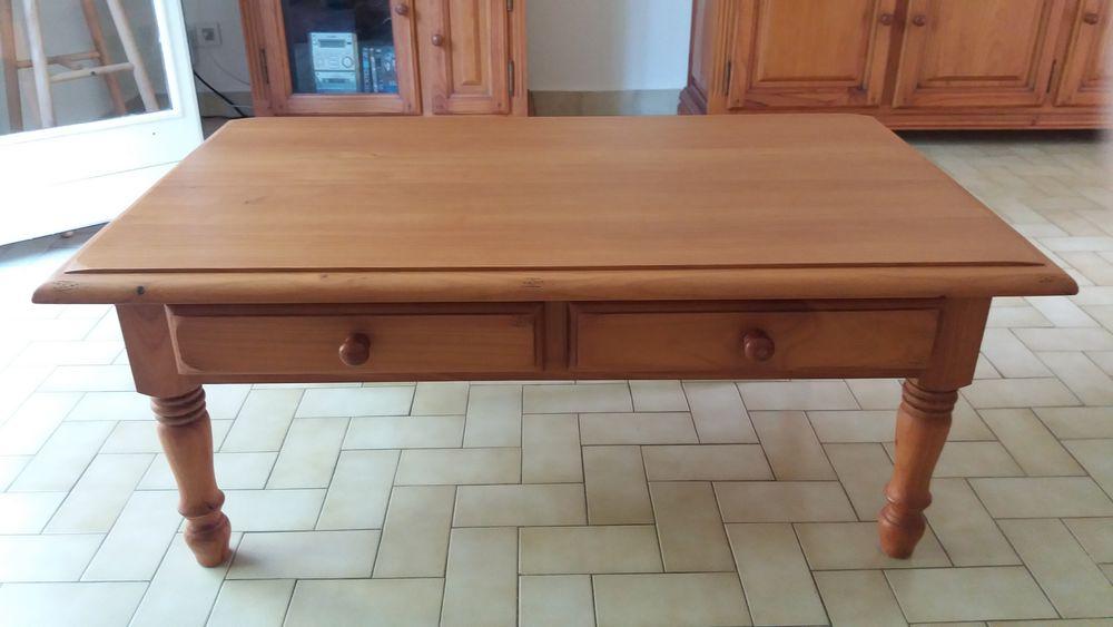 TABLE EN PIN MASSIF 80 La Mothe-Achard (85)