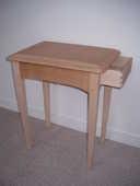 table en Merisier Brut 160 Bressuire (79)