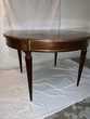 Table en merisier Louis XV Meubles