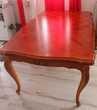 Table en merisier style Régence Avignon (84)