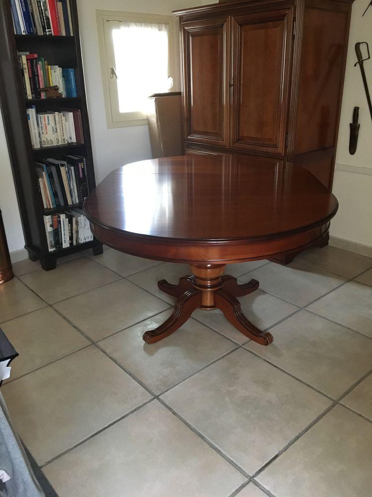 Table merisier  0 Dolus-d'Oléron (17)