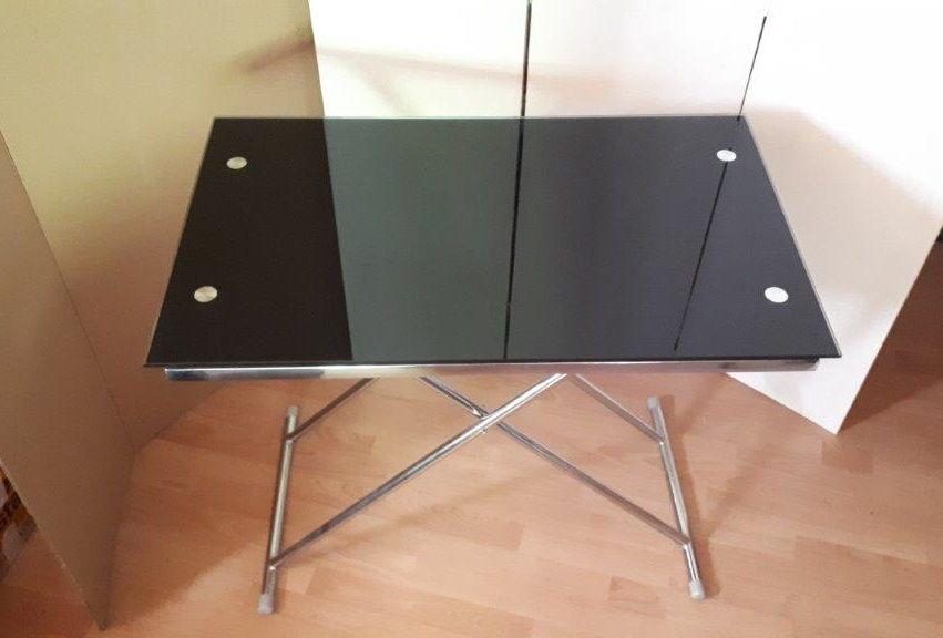 Table modulable en hauteur 20 Yenne (73)