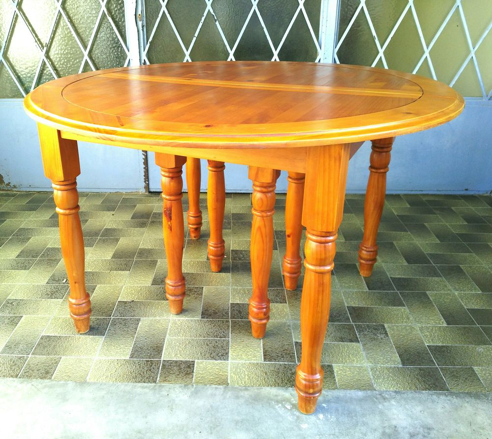 Table modulable 8 pieds 250 Narbonne (11)