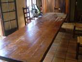 table monastère + 6 chaises 1500 Lescar (64)