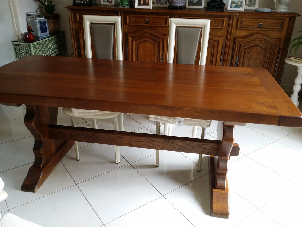 achetez table monastere occasion, annonce vente à montsoult (95