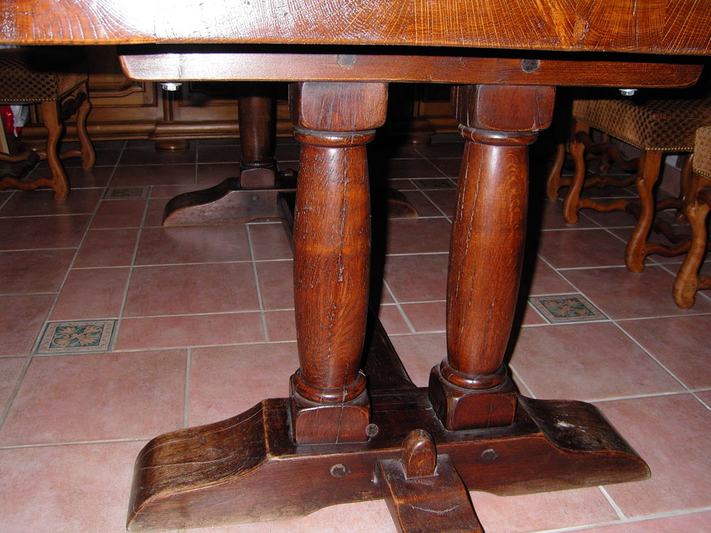 Meubles occasion dans le loiret 45 annonces achat et vente de meubles paruvendu mondebarras - Table monastere d occasion ...