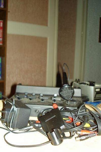 table de montage audio stereo 30 Espaly-Saint-Marcel (43)
