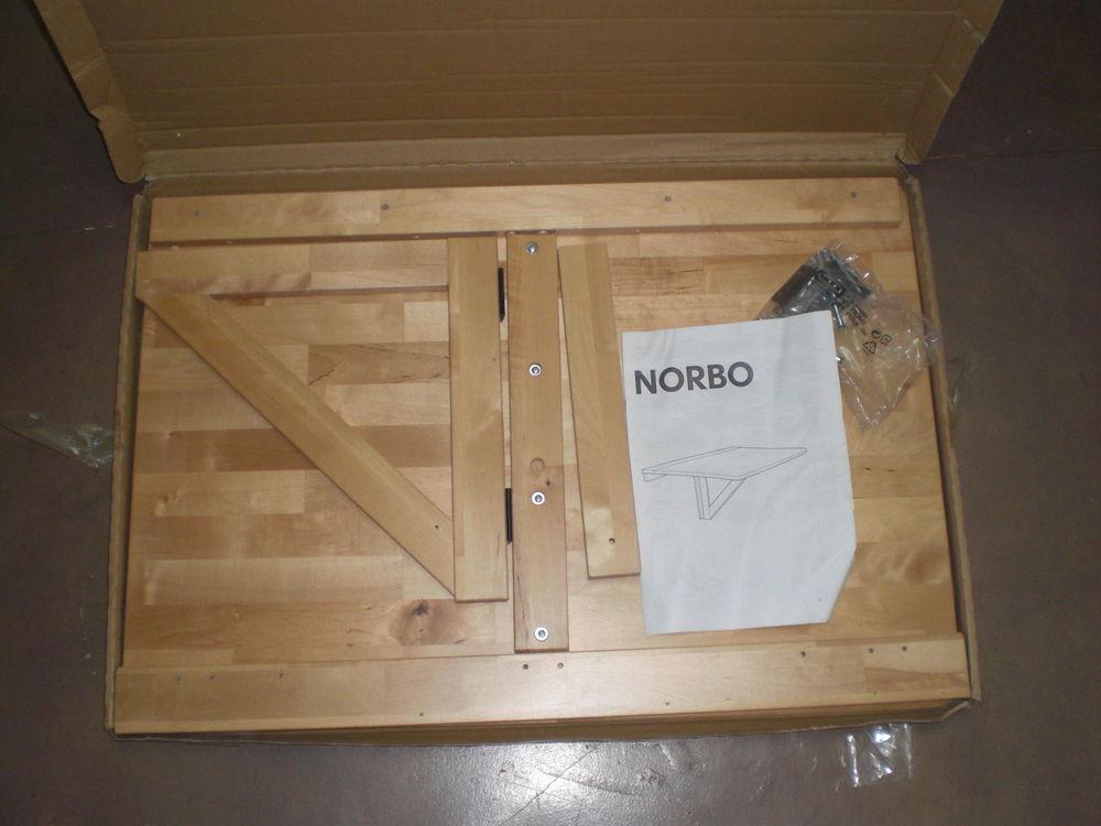 Achetez Table Murale Neuf Revente Cadeau Annonce Vente A Saint