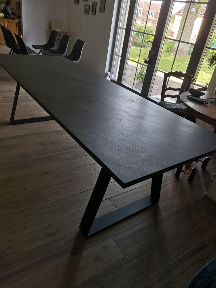 table neuve salle à manger 800 Tatinghem (62)