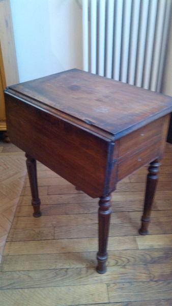 table nuit ancienne 0 Sèvres (92)