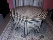 Table octogonale Art arabique 0 Lille (59)