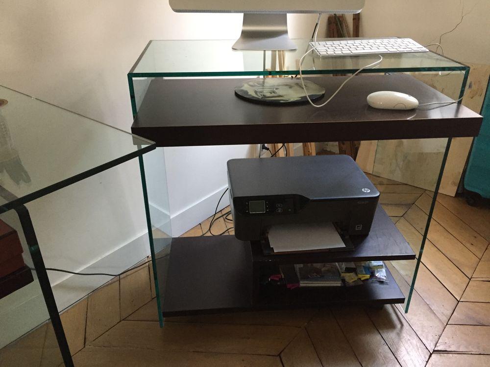 Table ordinateur design artelano en bon état 65 Paris 5 (75)