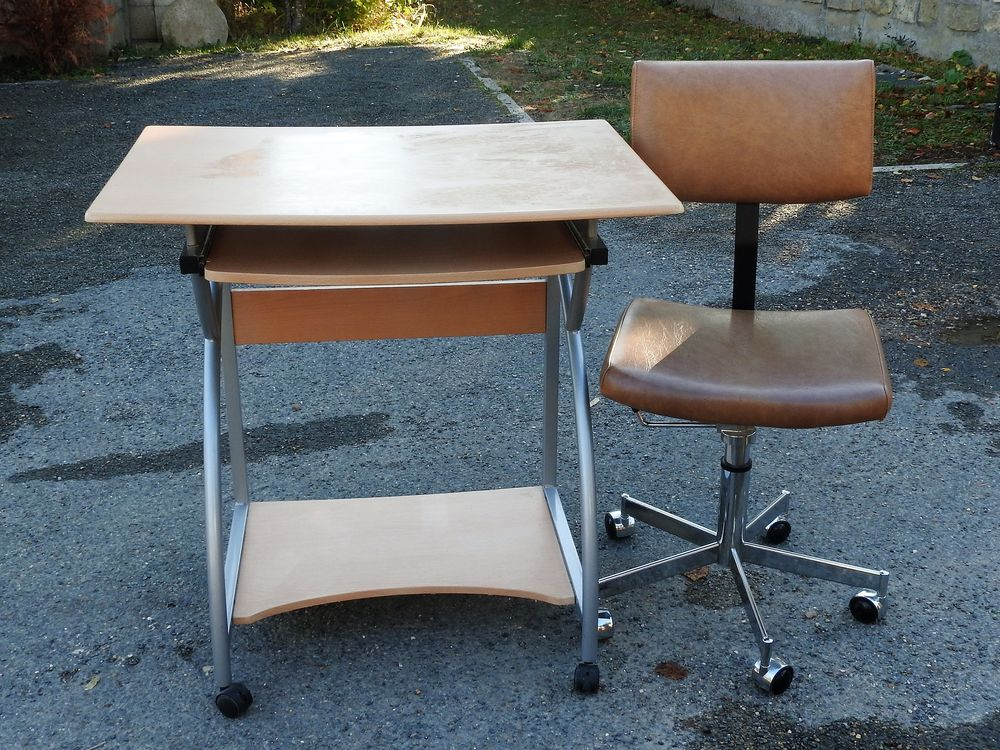 Table ordinateur 25 Osny (95)