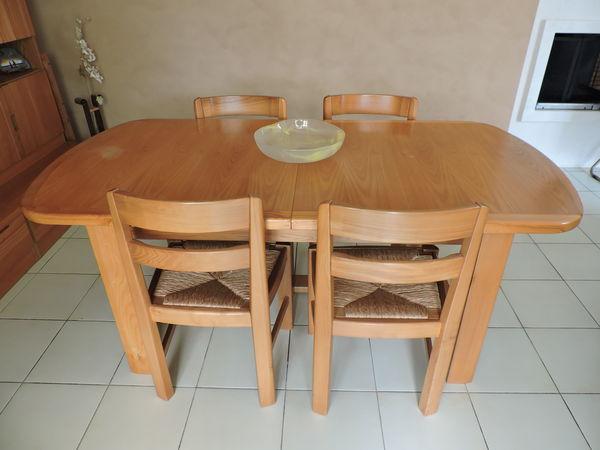 chaises occasion en vend e 85 annonces achat et vente de chaises paruvendu mondebarras page 7. Black Bedroom Furniture Sets. Home Design Ideas