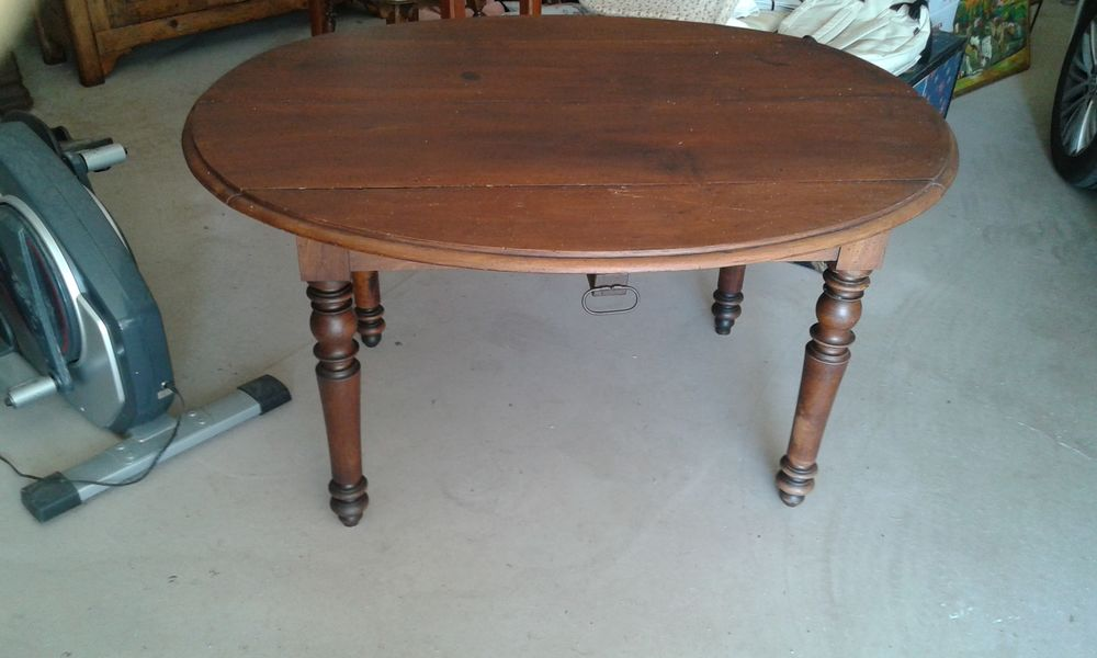 table ovale ancienne 35 Prémian (34)
