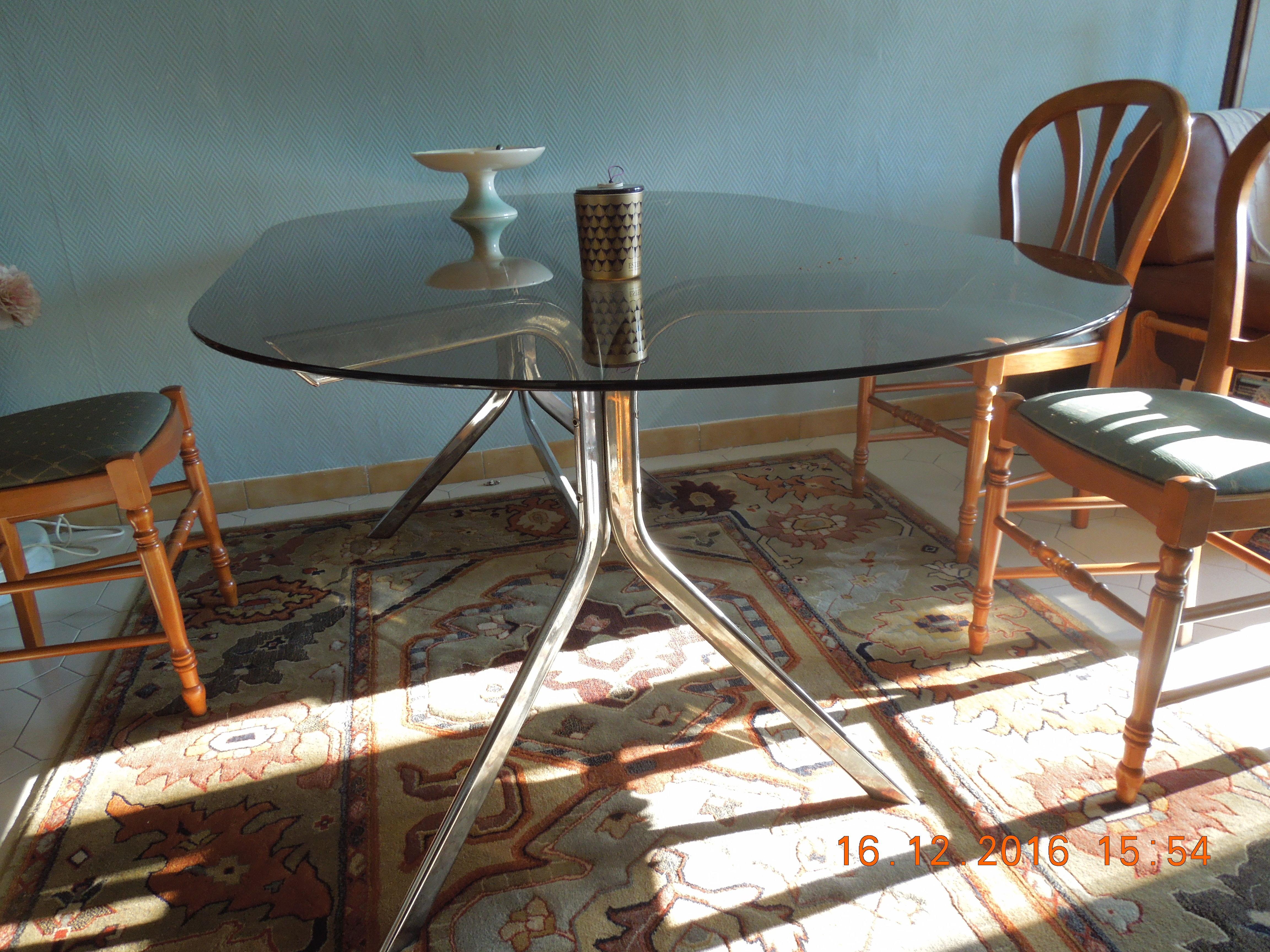 Salles manger occasion la rochelle 17 annonces achat et vente de salles manger - La table basque la rochelle ...