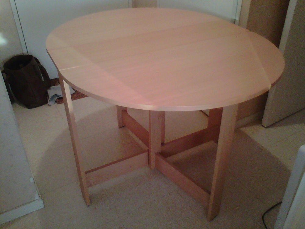 table ovale  40 Goven (35)