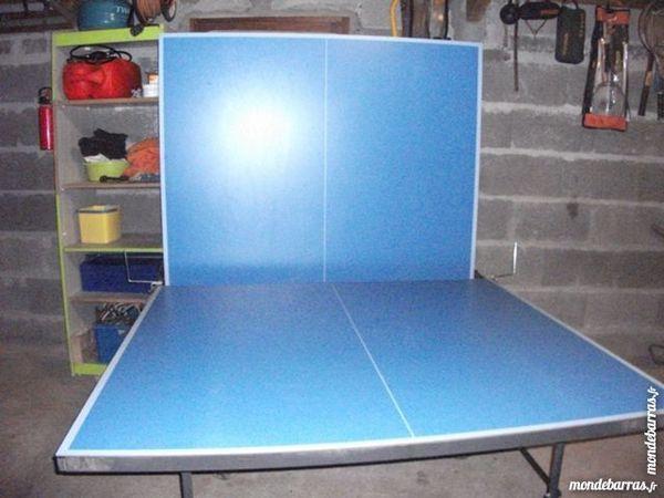 Achetez Table De Ping Pong Occasion Annonce Vente A La Varenne