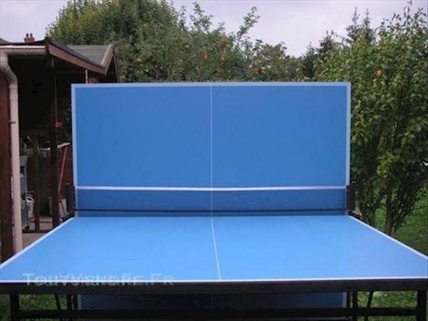 Table De Ping Pong Exterieure Modele Nueva