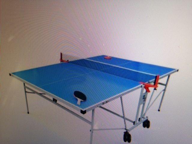 table de ping-pong 100 Mandelieu-la-Napoule (06)