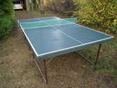 table de pingpong 120 Cressely (78)