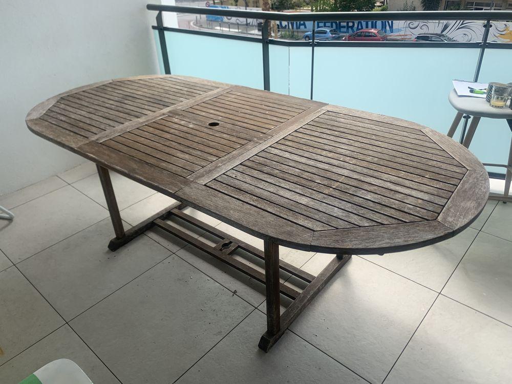 Table pliante en bois  110 Marseille 4 (13)