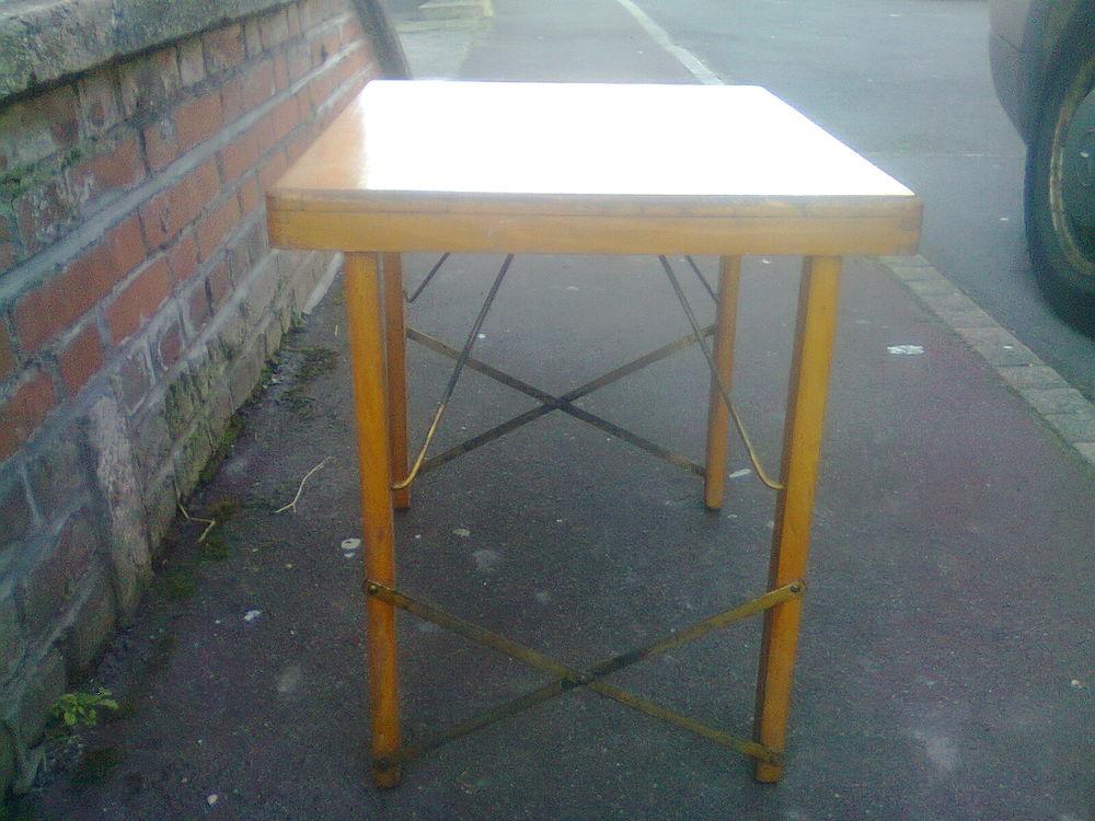 Tables de jardin occasion à Lille (59), annonces achat et vente de ...