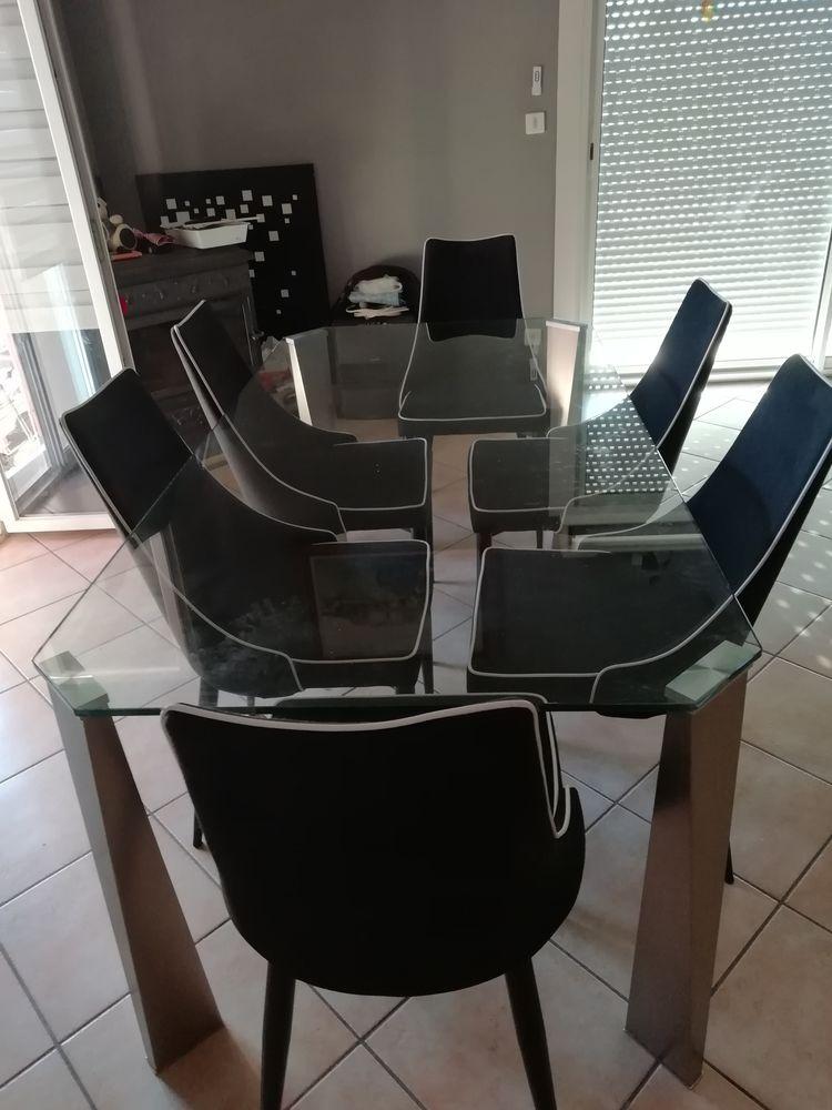 Chaises occasion annonces achat et vente de chaises for Table plus chaise