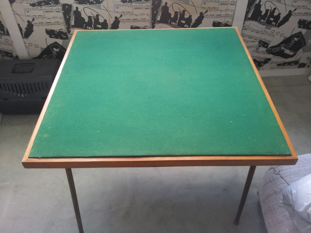 TABLE DE POKER 20 Rouen (76)